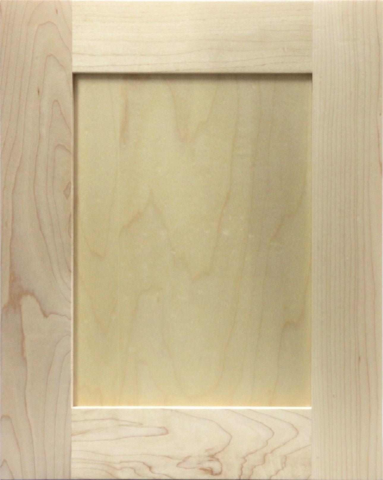 Swedish Door wood Shaker cabinet door