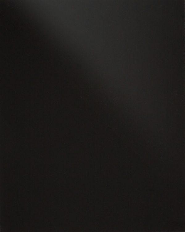 Black High Gloss Door