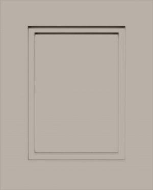 bram shaker cabinet door step shaker
