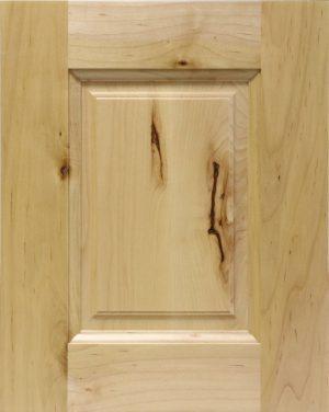 ruben raised panel door