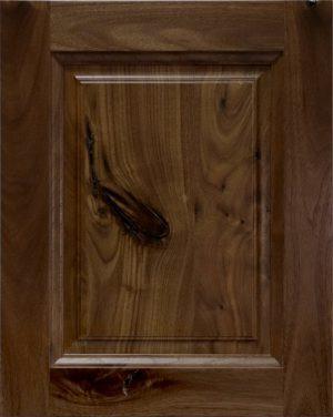 astrid raised panel door