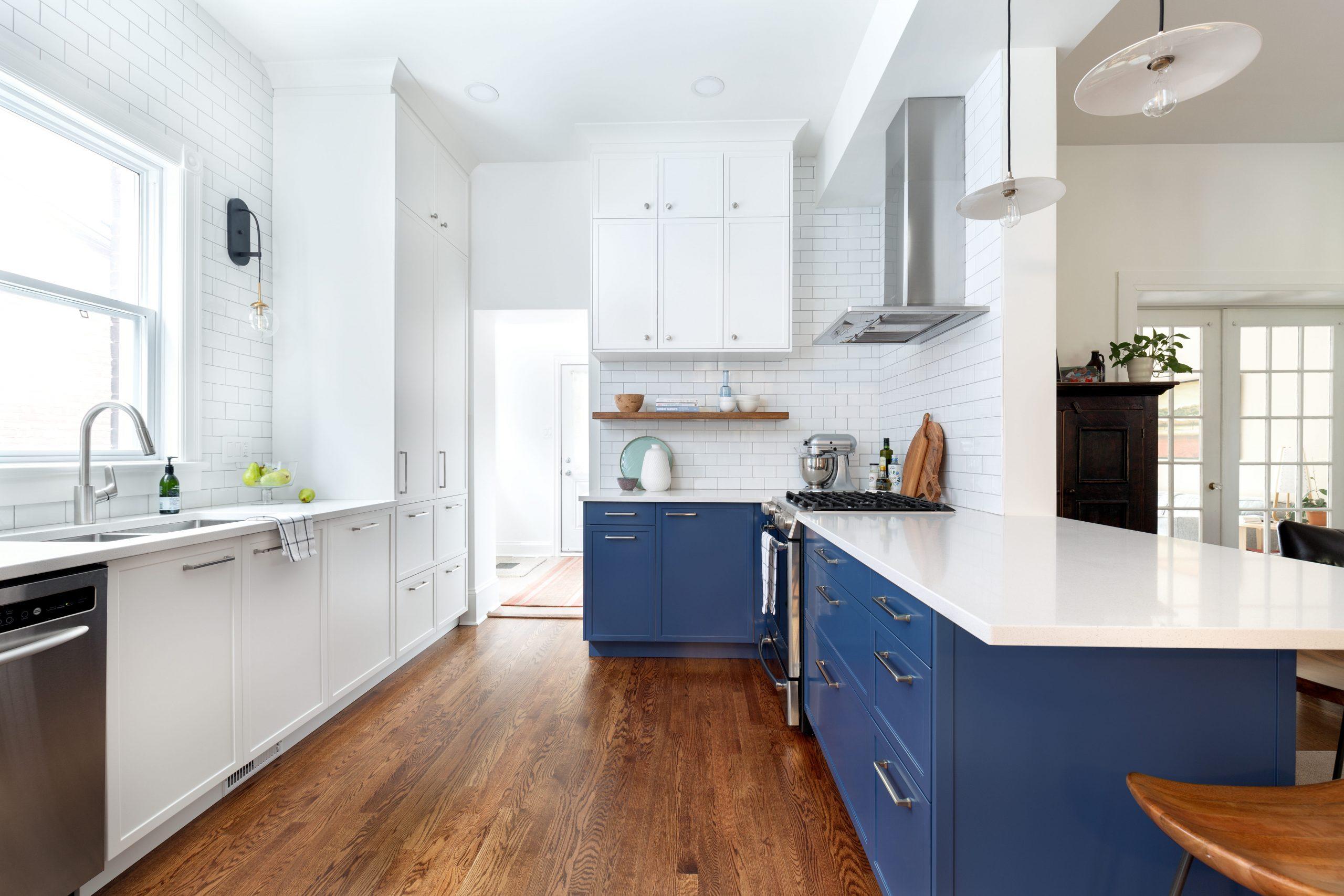 new ikea kitchen renovation